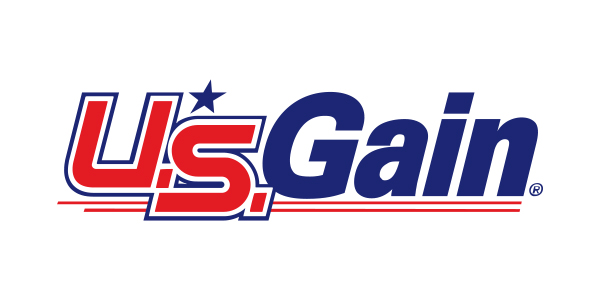 U.S. Gain